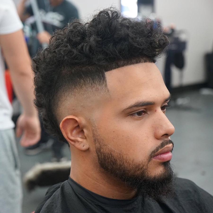 Medium Hairstyles For Men 2017