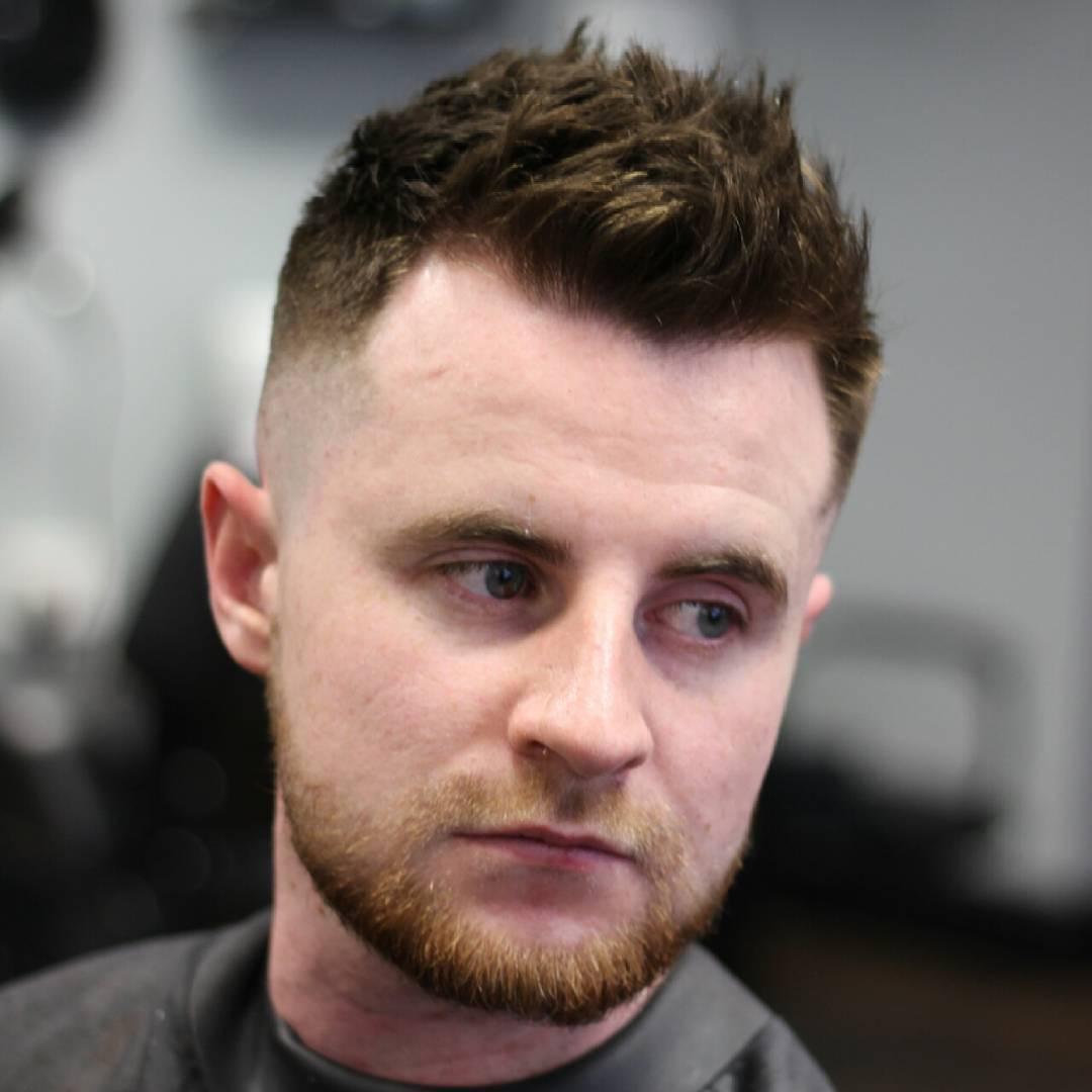 men's short hair ideas 2017