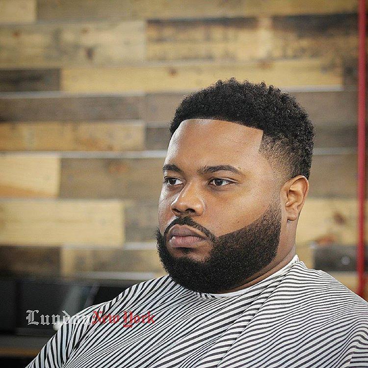 Trendy Black Mens Haircuts 2017 2: Men's Short Haircuts For 2017