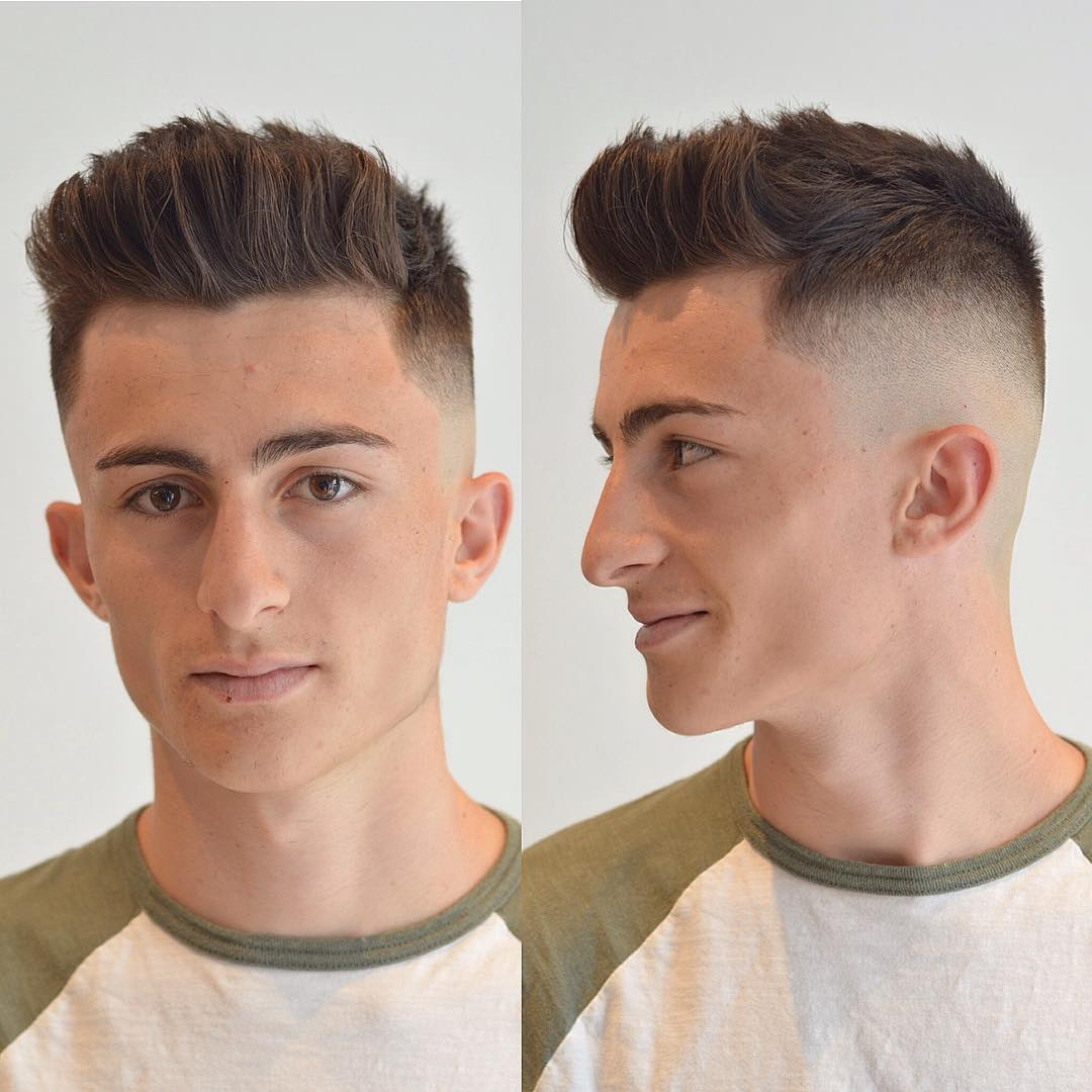 Simple 2019 Bob Haircuts For Men To Try Now  Hairdromecom