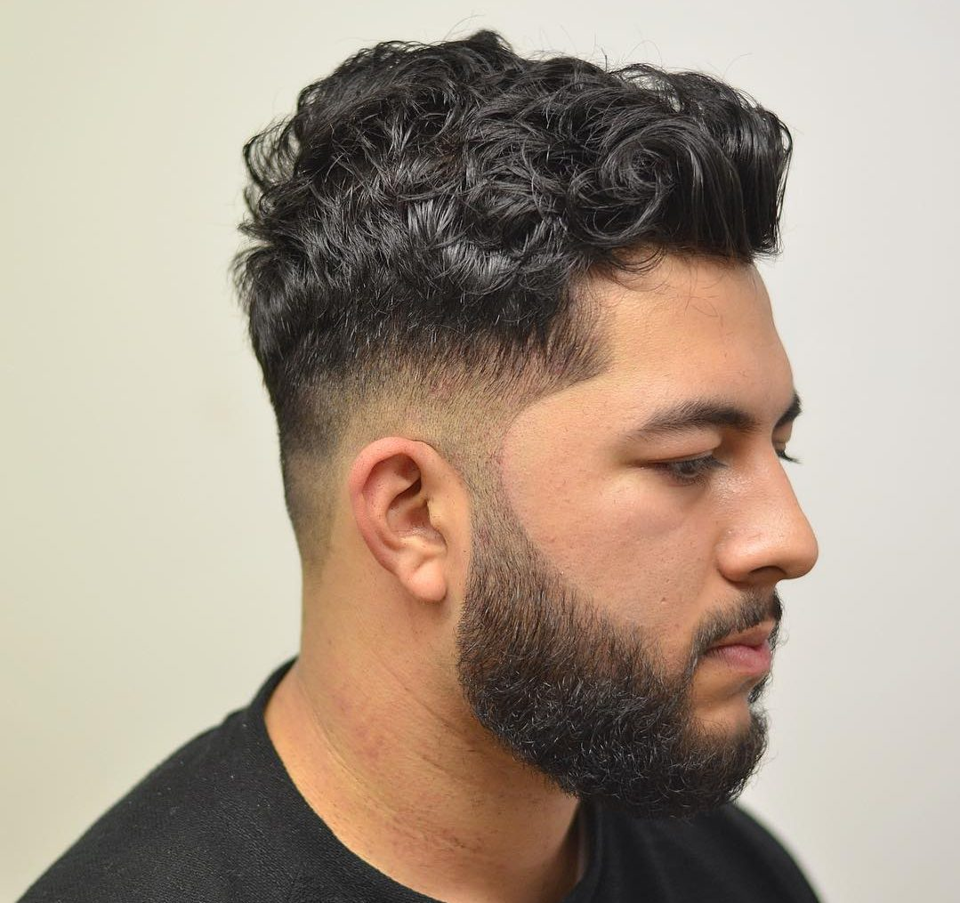 Mens Hair Haircuts simple and easy