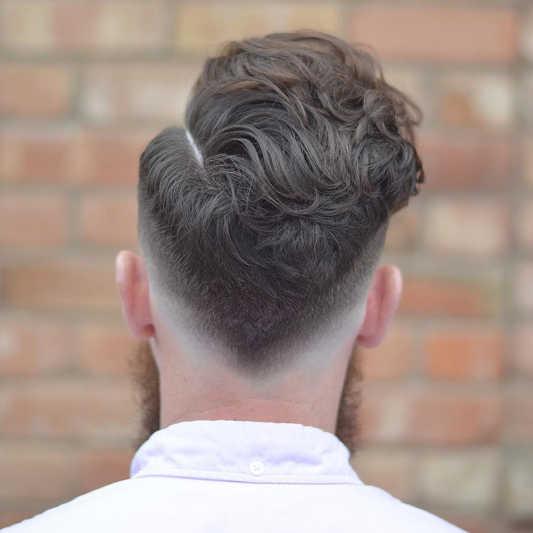 15+ Men's Wavy Hair Hairstyles (2020 Cool Styles)
