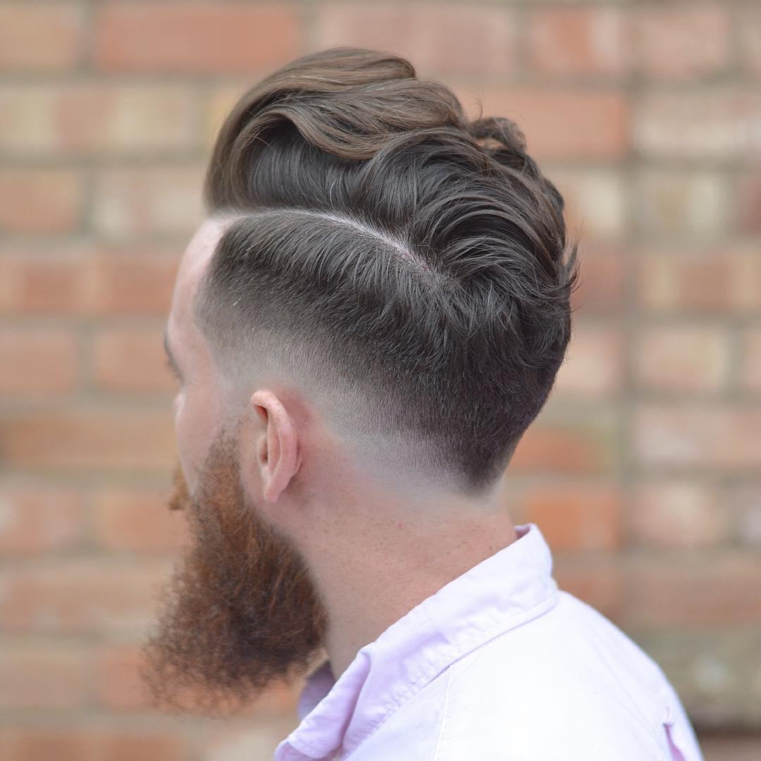 Good Haircuts For Men 2017