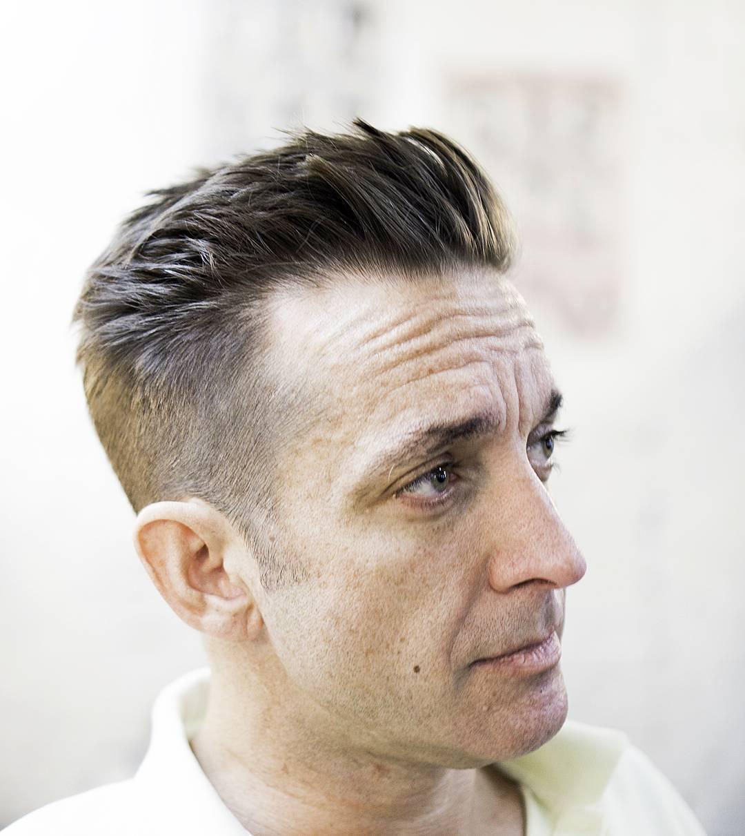 Men S Short Hair Ideas 2017