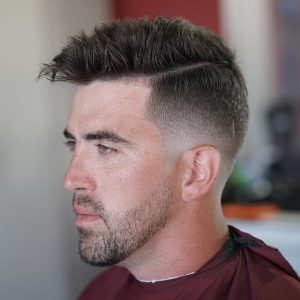 Men Short Hairstyles short hairstyle for men Best Short Haircut Styles For Men