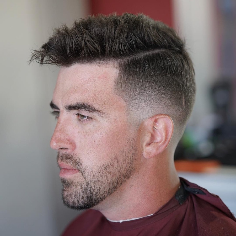 Best Short Haircut Styles For Men 2019 Update