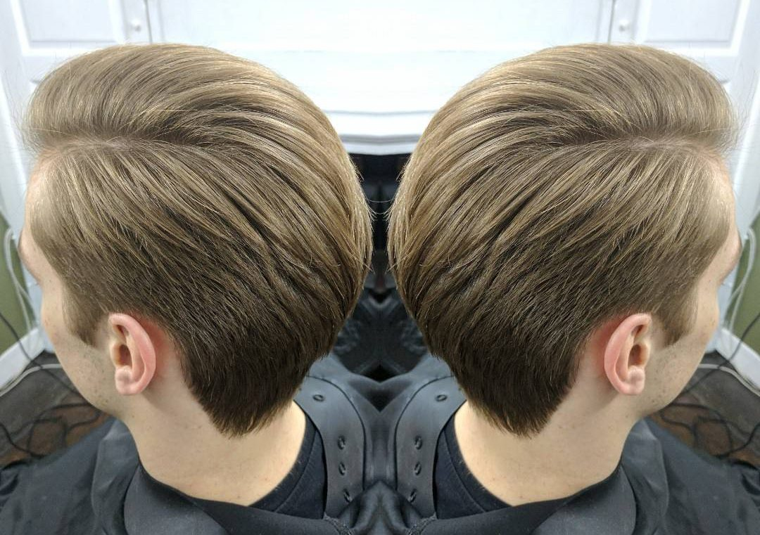 Medium length Haircuts