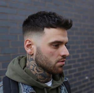 men s hairstyles 2017