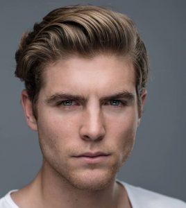 Superb Men39S Hairstyles 2017 Hairstyles For Men Maxibearus
