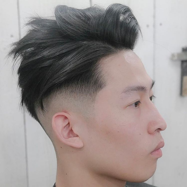 Top 100 Mens Haircuts Hairstyles For Men February 2019 Update