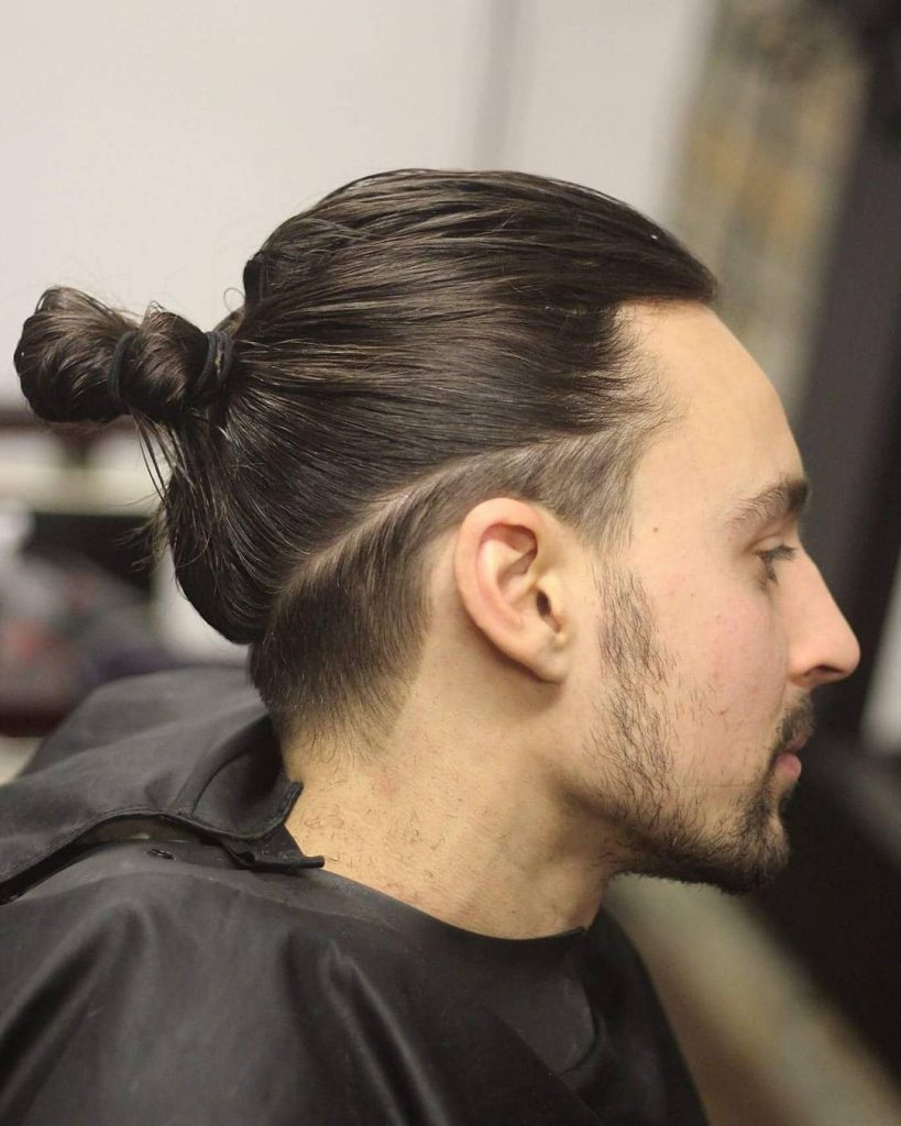 22 Long Hair Ideas For Men Cool Long Haircuts Hairstyles For 2020