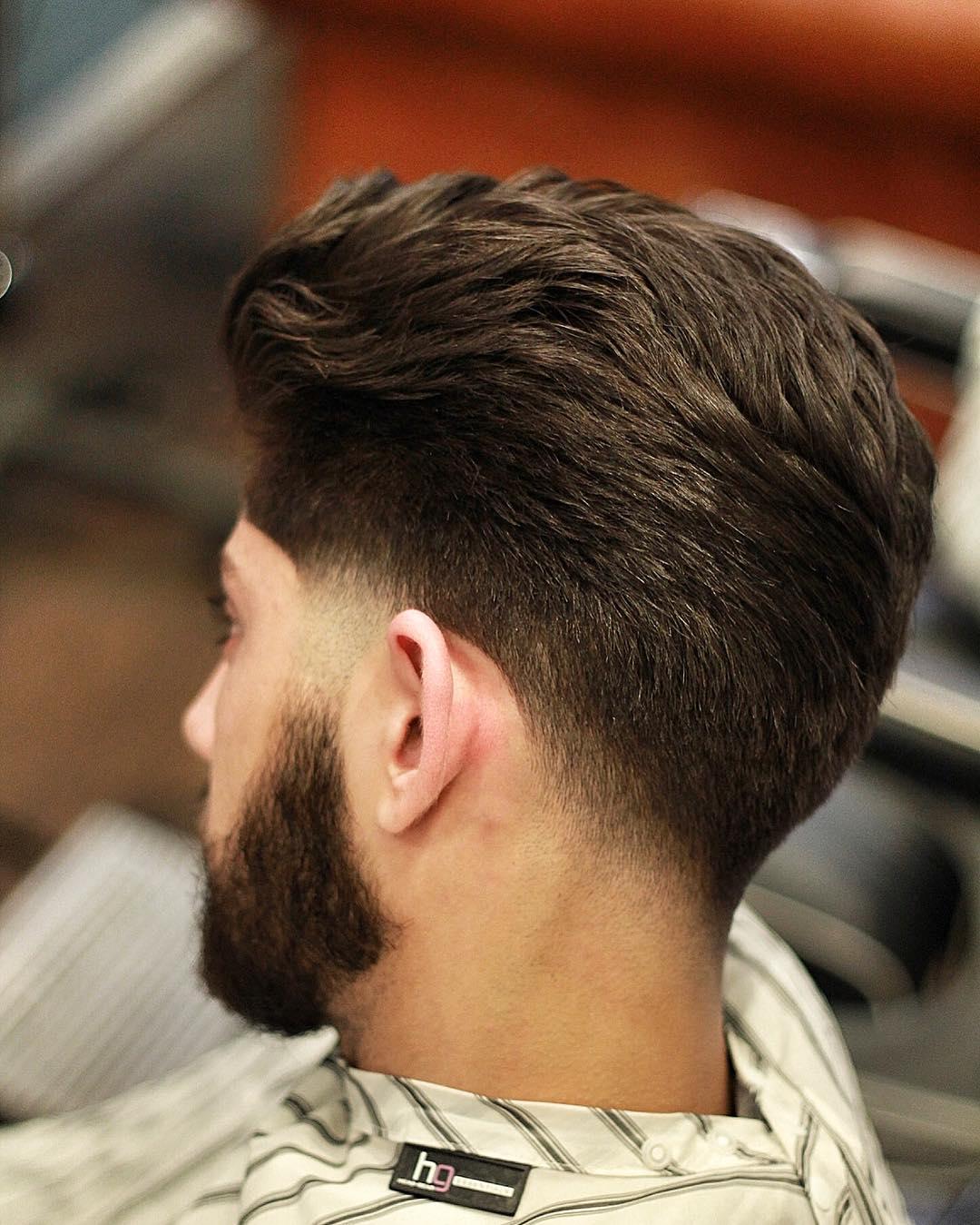 popular men's hairstyles (updated 2018)
