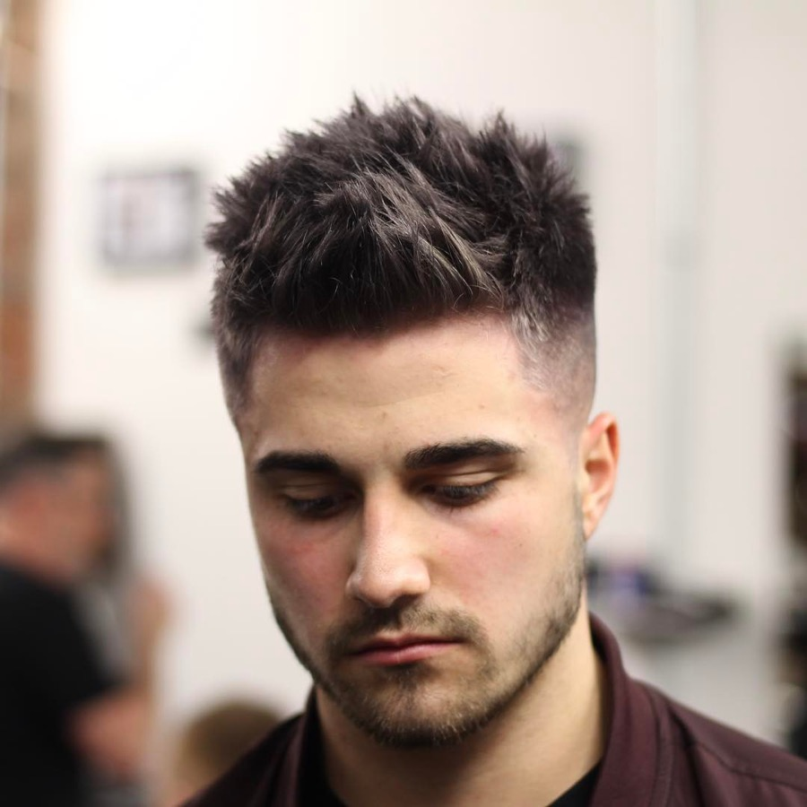 Superb Good Haircuts For Men 2017