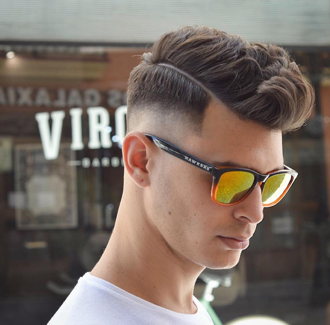 The Best Men's Haircuts To Get In 2019 - image virogas.barber-modern-hairstyles-for-men-texture-waves-2017 on https://alldesingideas.com