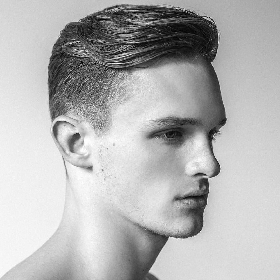 Good Haircuts For Men 2017