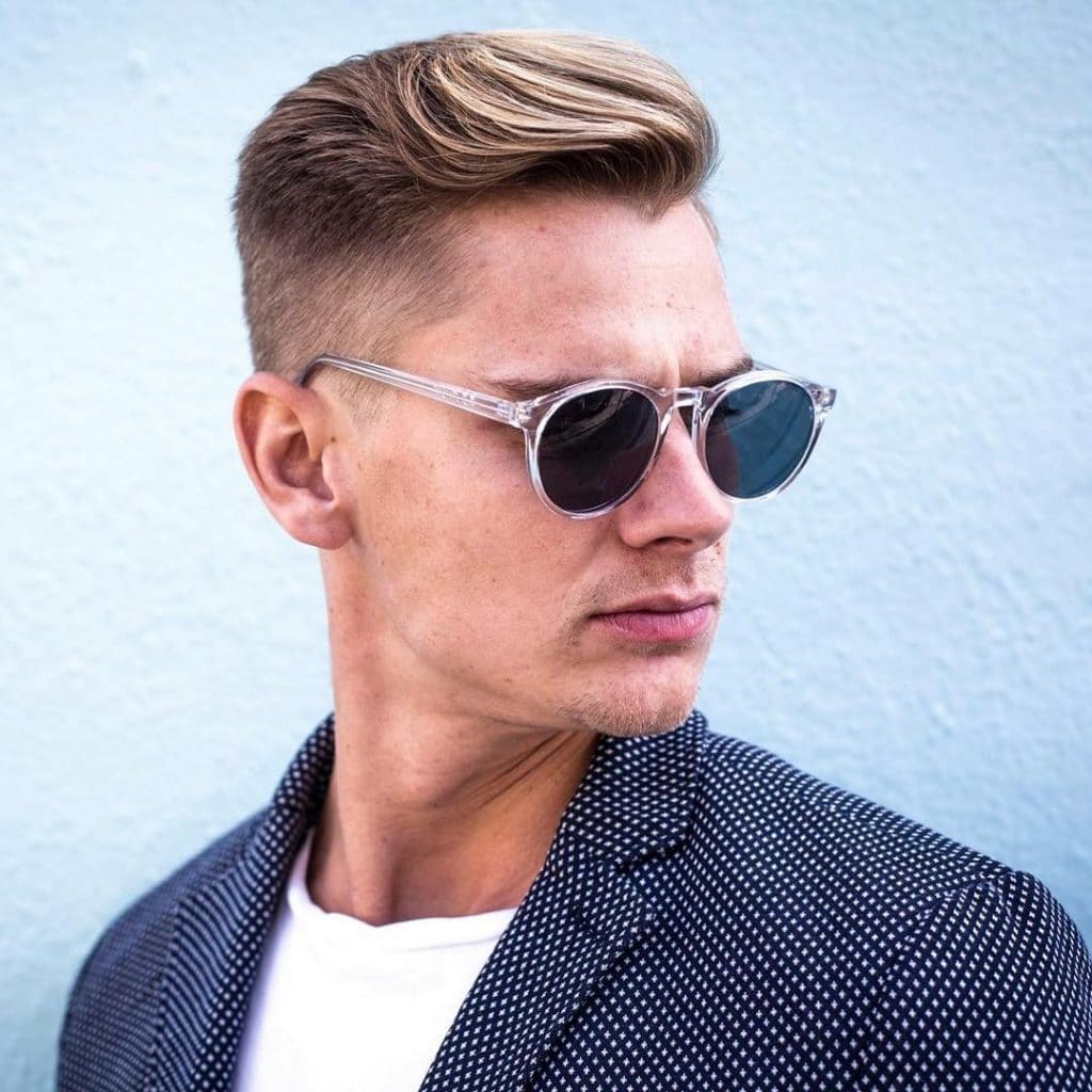 Men S Haircut Ideas For 2017 Men S Hairstyle Trends