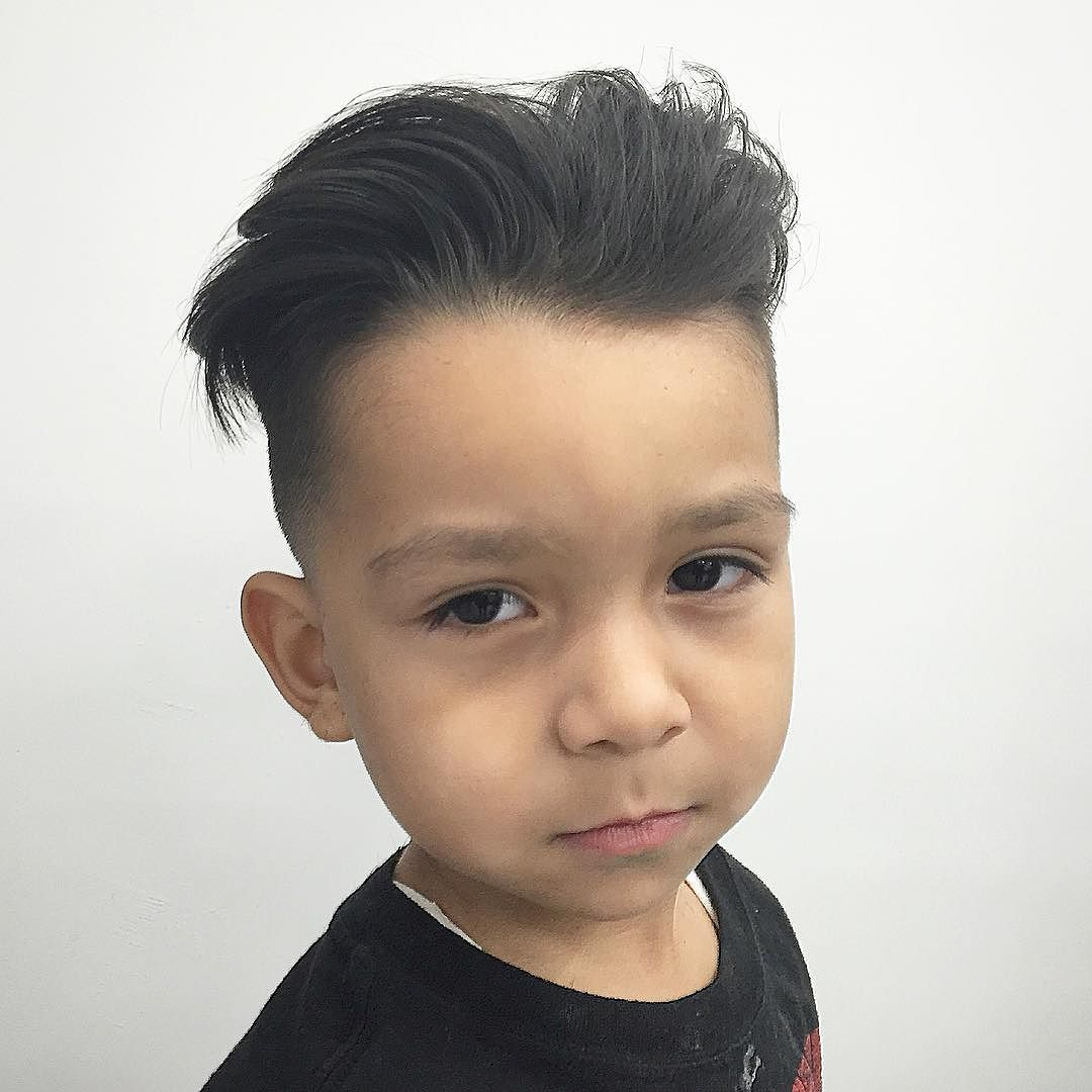 cool boys haircuts the best boys haircuts of 2019 25 popular styles 9724