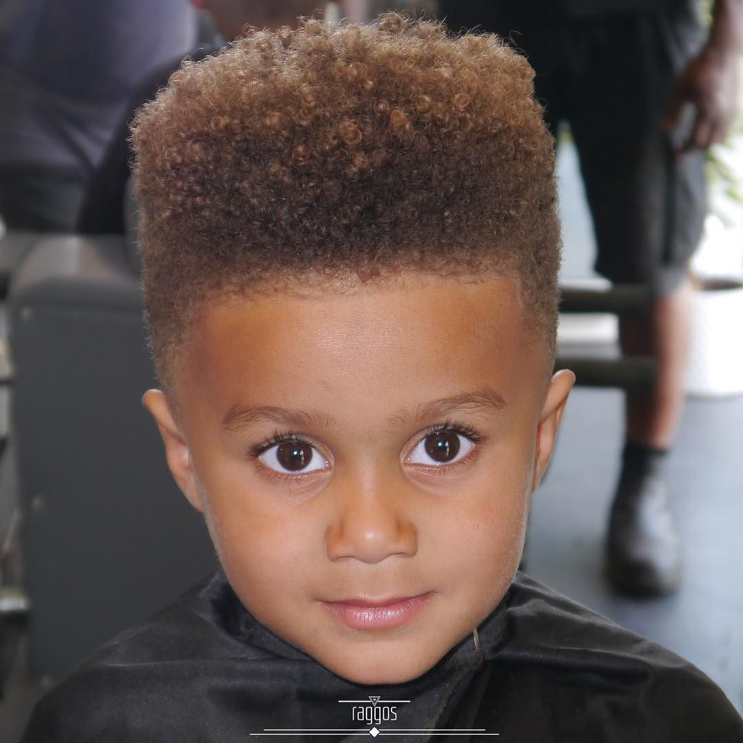 The Best Boys Haircuts Of 2019 25 Popular Styles
