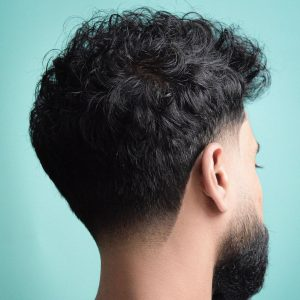 22+ Taper Fade Haircuts That Look Great