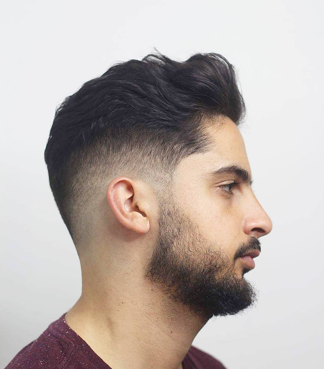 Mens Haircut Ideas for 2017 - Flow Hairstyle