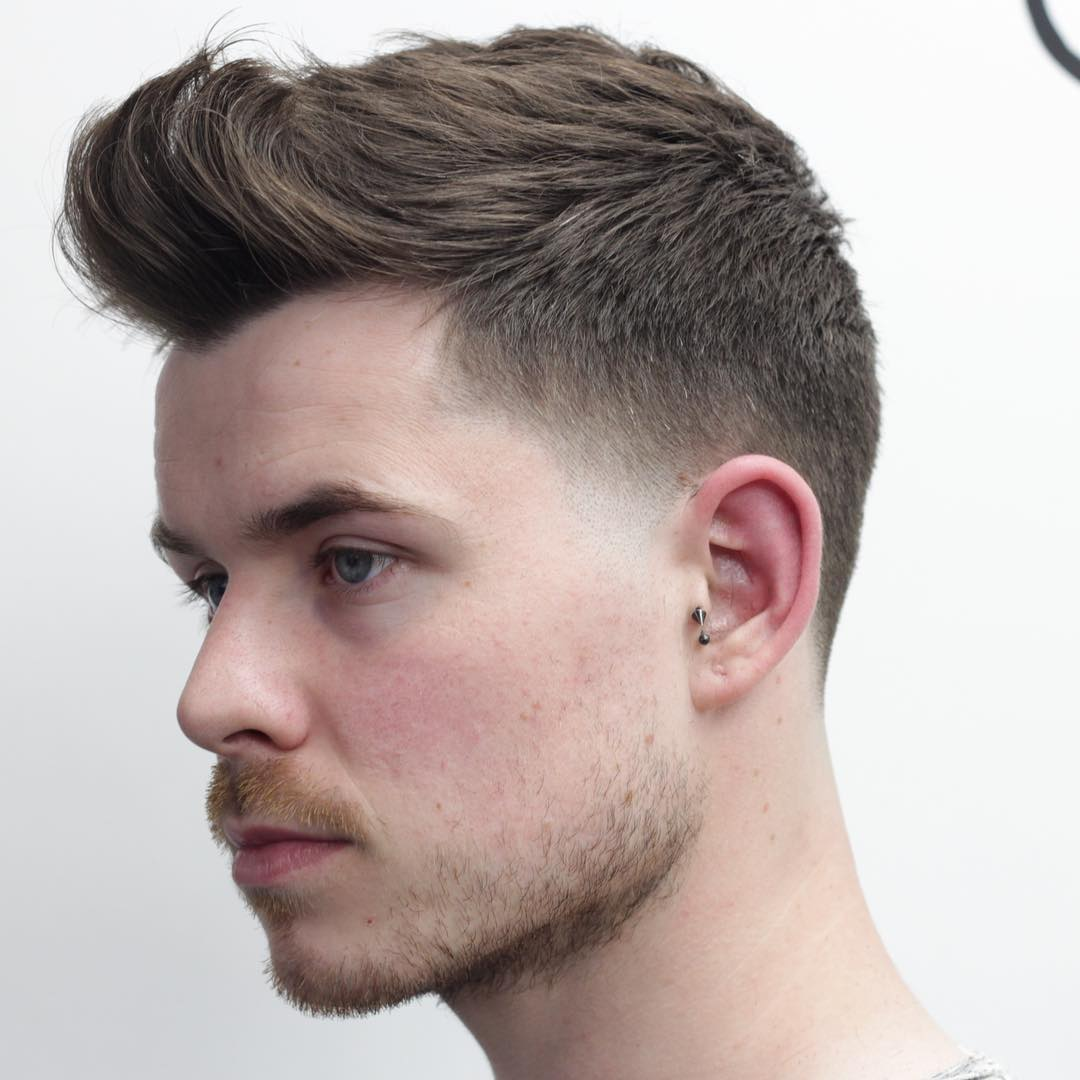 hair styling for mens s haircut ideas 5375