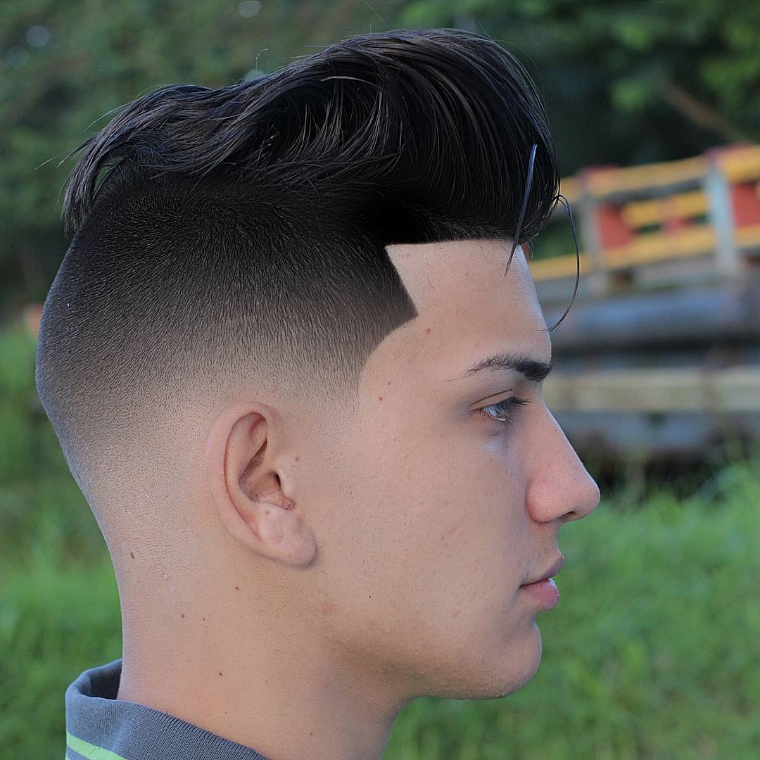 Men S Haircut Ideas