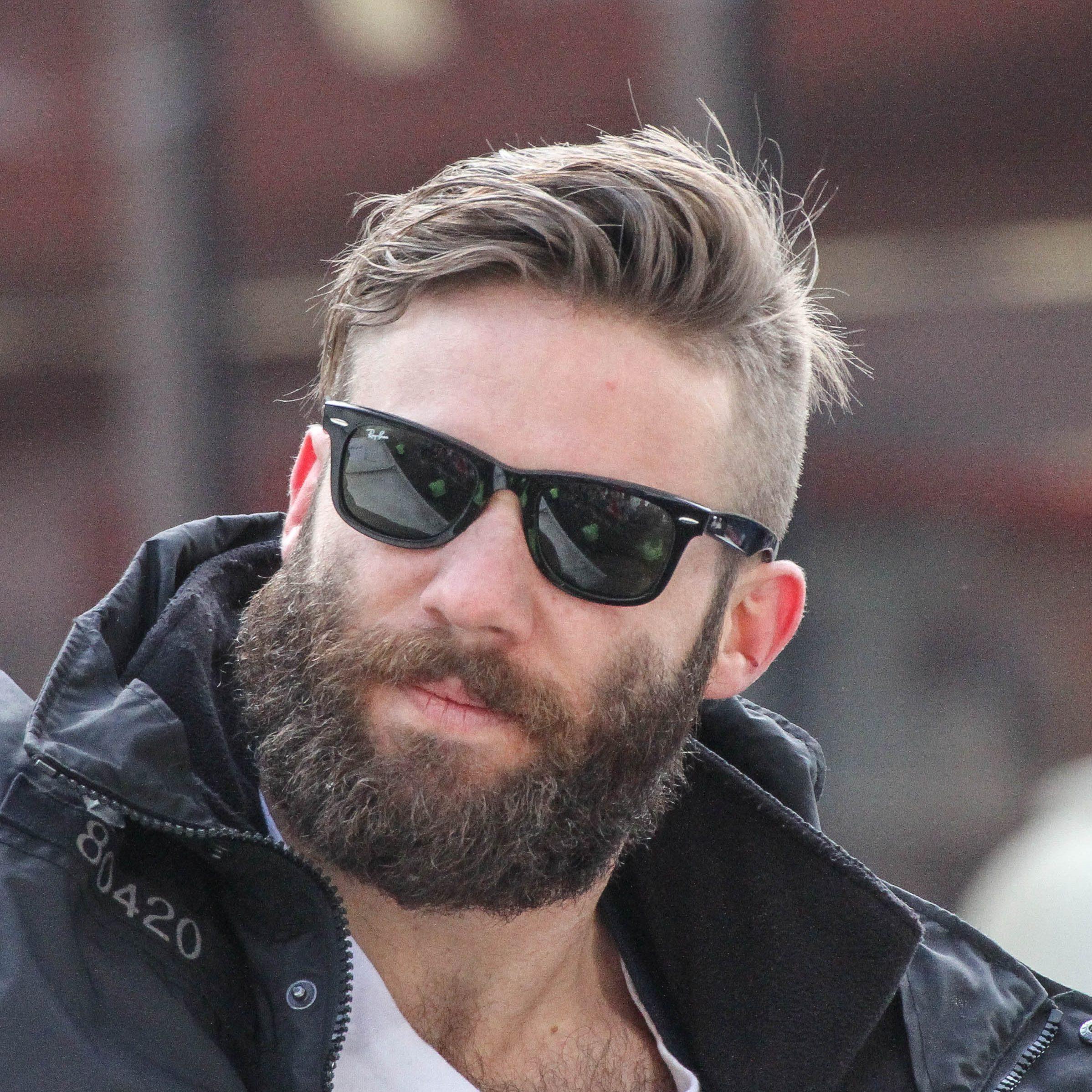 Julian Edelman Haircut Ryan Gosling Google
