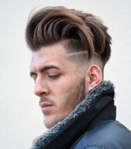 Fade Haircut Styles (Every Type Of Fade Your Barber Can Give You)