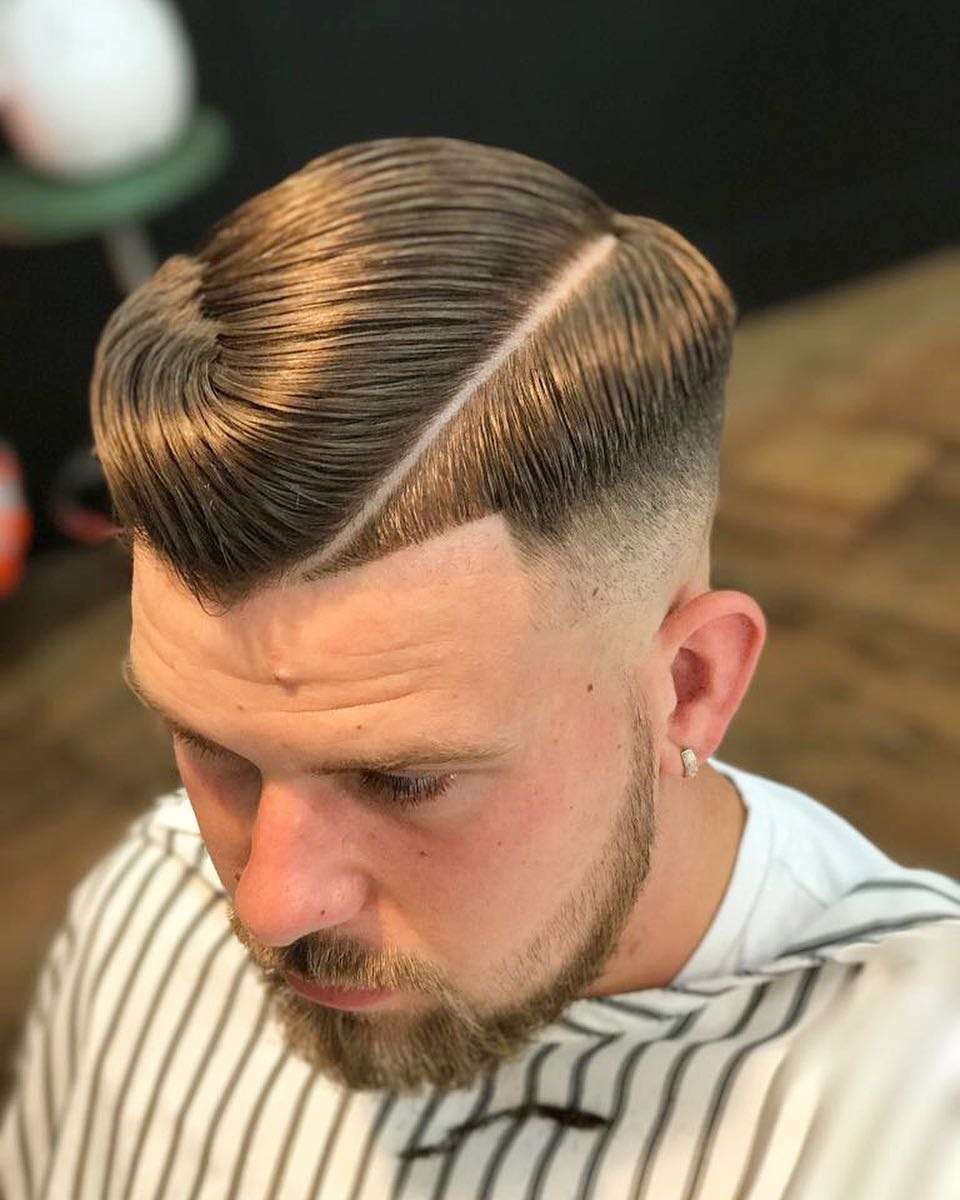 Brilliant Stylish Haircuts For Men Natural Hairstyles Runnerswayorg