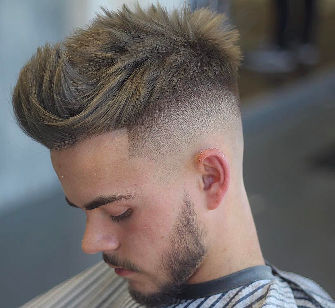 45 Cool Men 39 S Hairstyles 2017 Men 39 S Hairstyle Trends