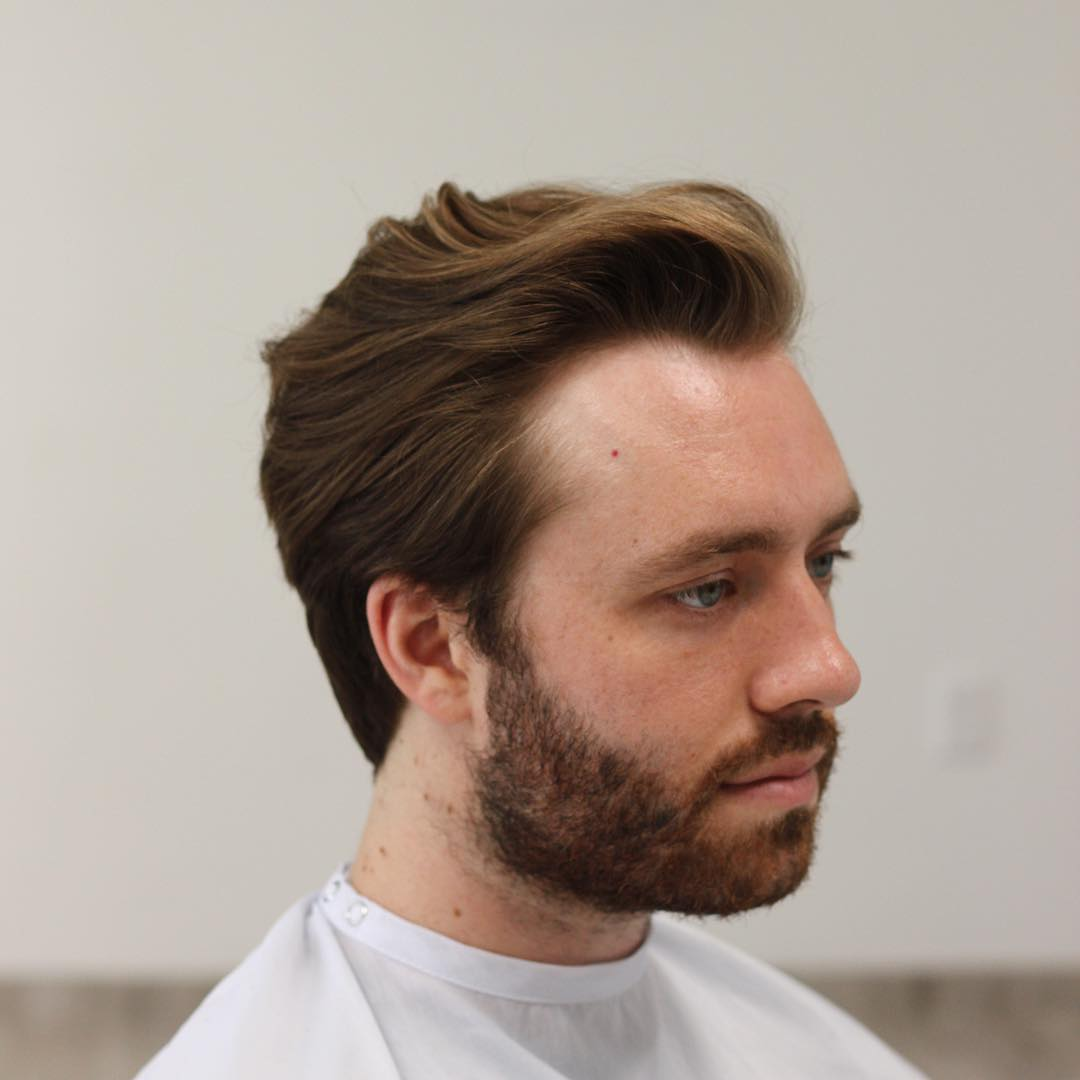 Hairstyles Men modern short length hairstyles for men haircuts men pinterest Tapered Haircut