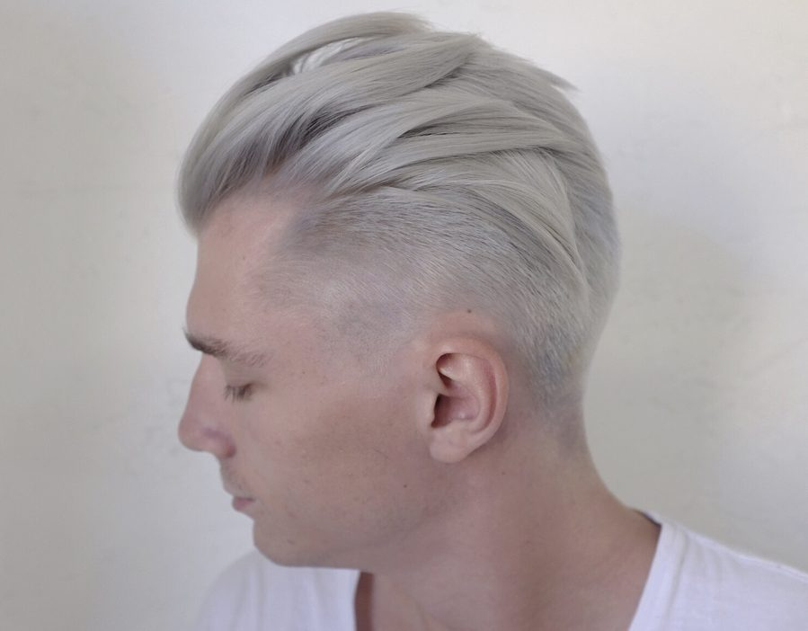 Medium Length Pomp