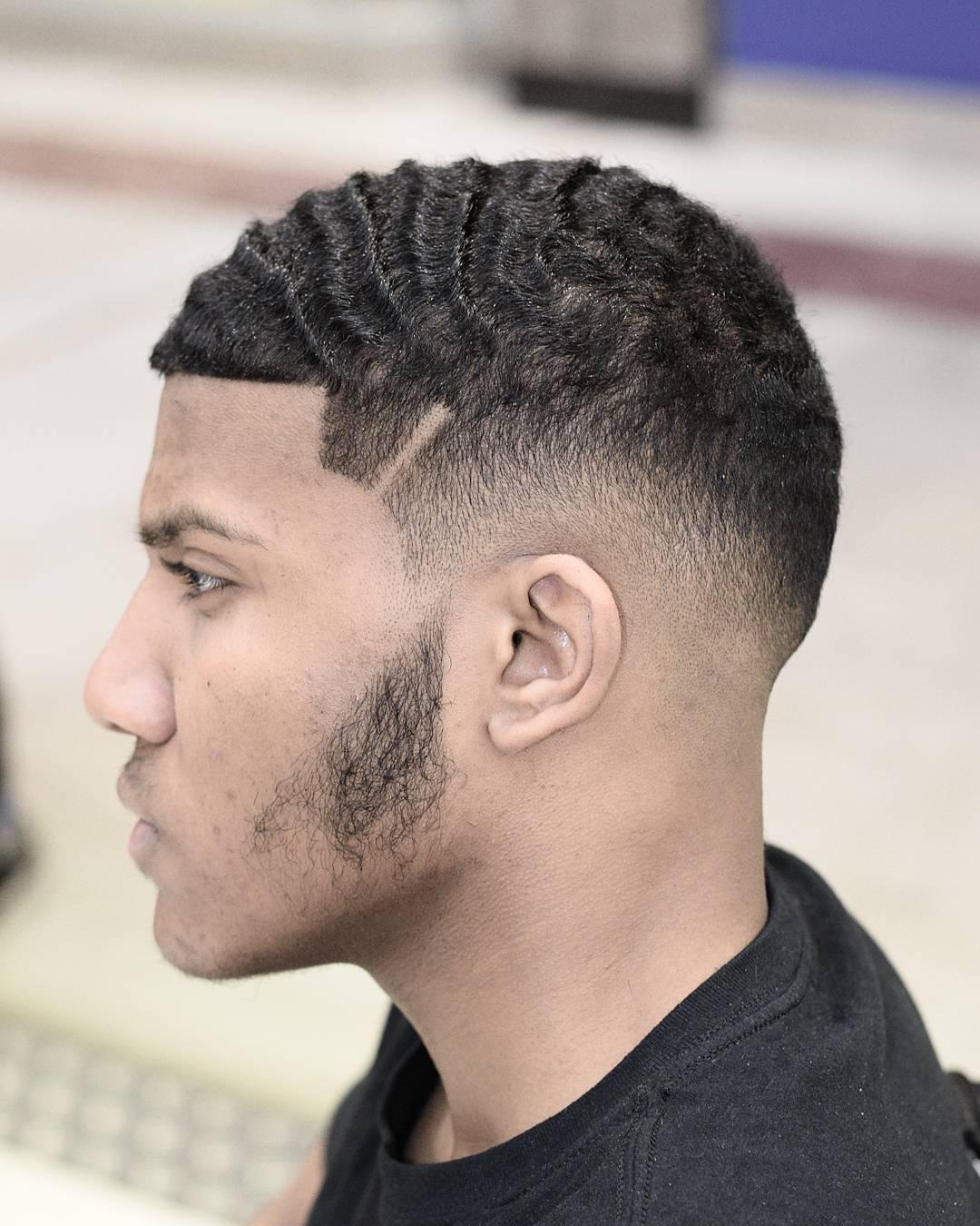 The Modern Buzz Haircut 2017