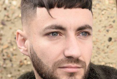 short haircuts for men  short men's hairstyles 2018