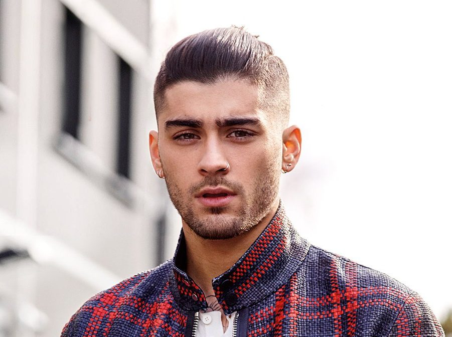 how to style your hair like zayn malik zayn malik hair 3085