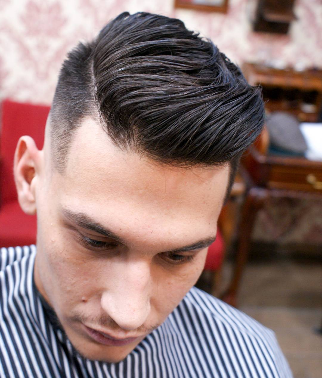 20 Cool Haircuts for Men with Thick Hair (Short + Medium)