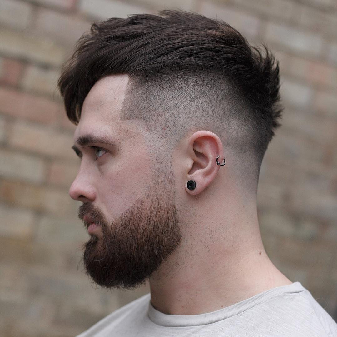 High Quality Haircuts For Men With Thick Hair