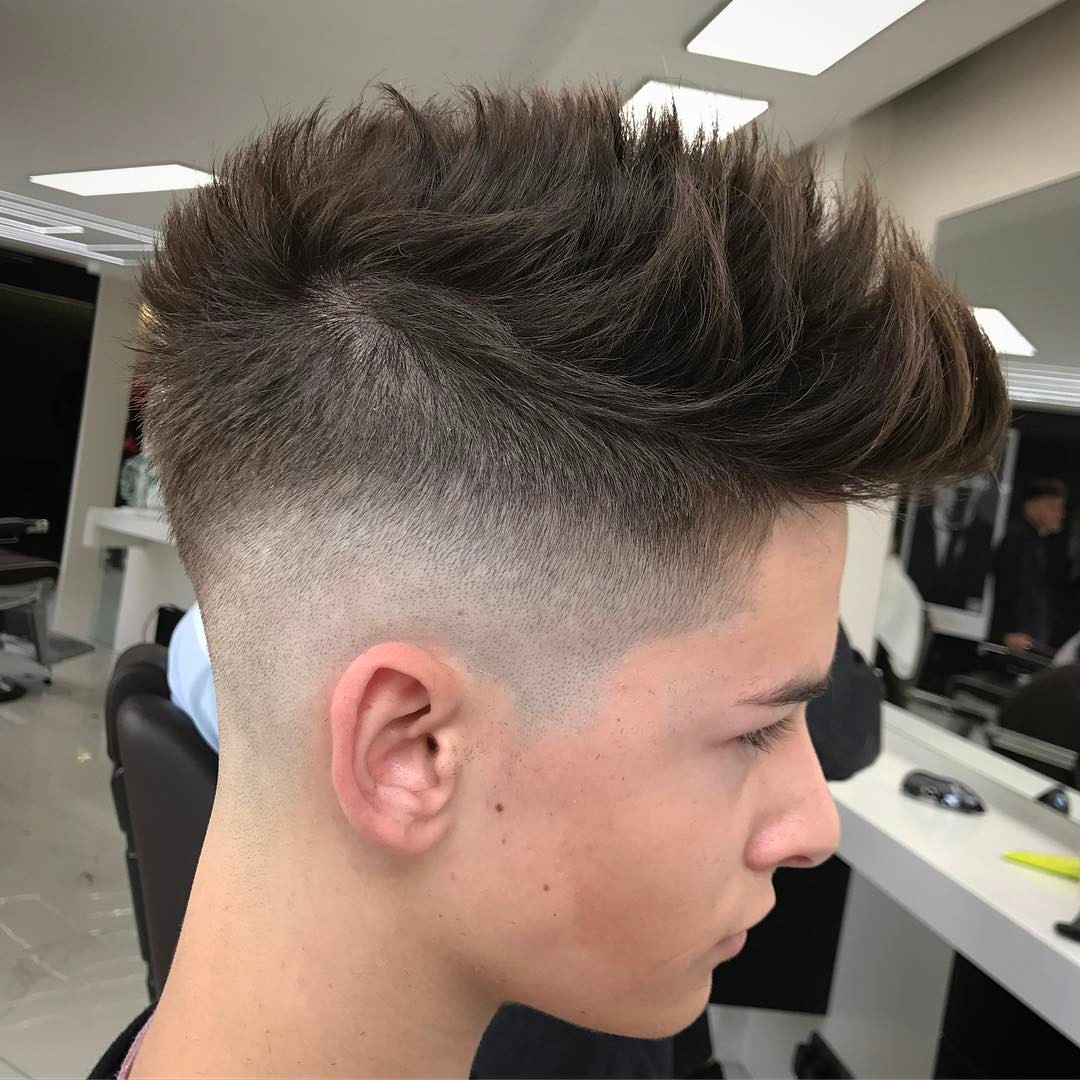 44 Haircuts For Men With Thick Hair Short Medium