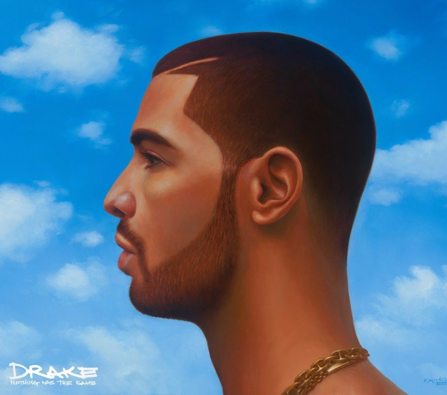 Drake Haircut - Men's Hairstyle Trends