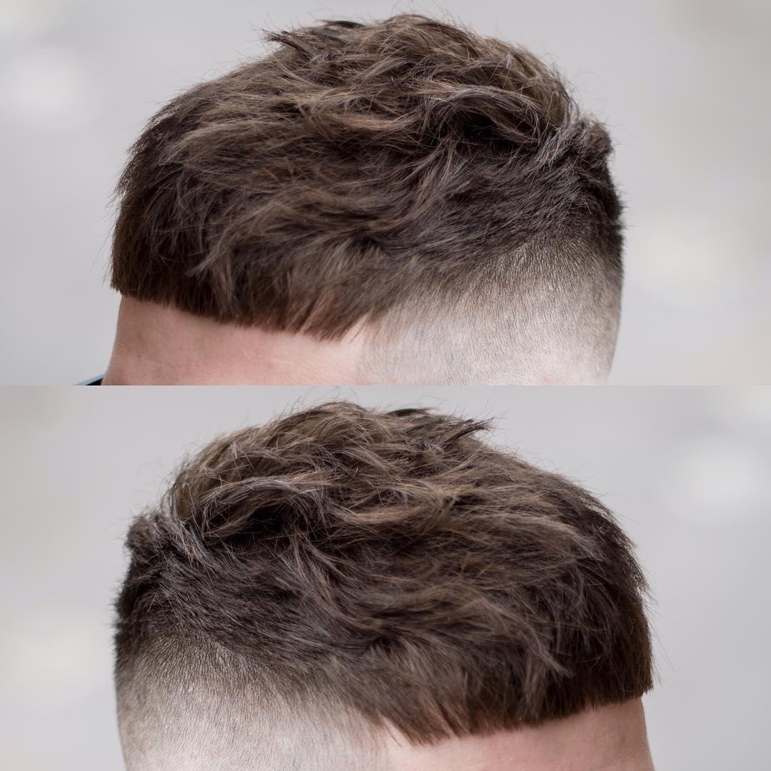 European Haircut Trends For Men