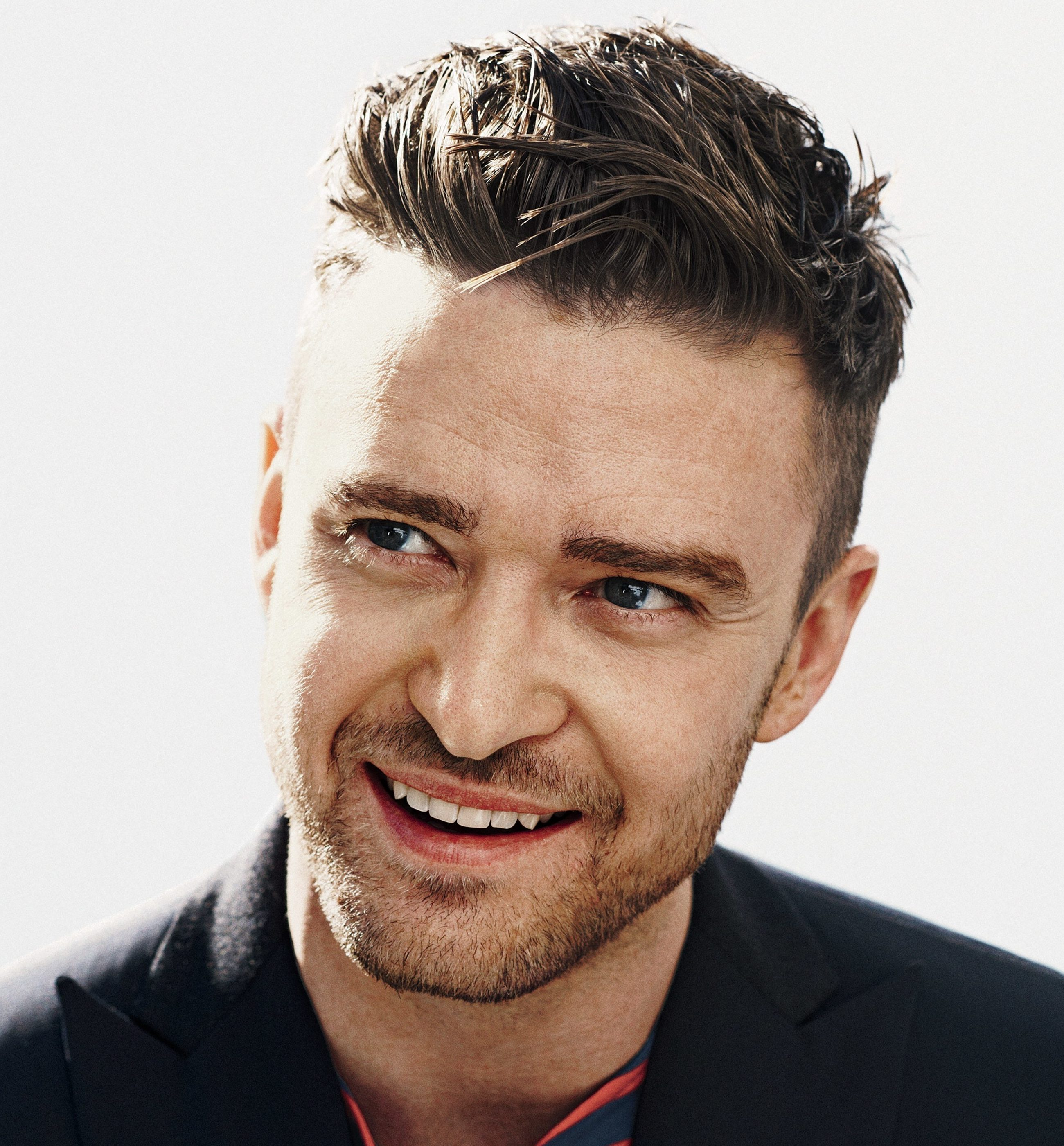 Justin timberlake haircut messy hair urmus Choice Image