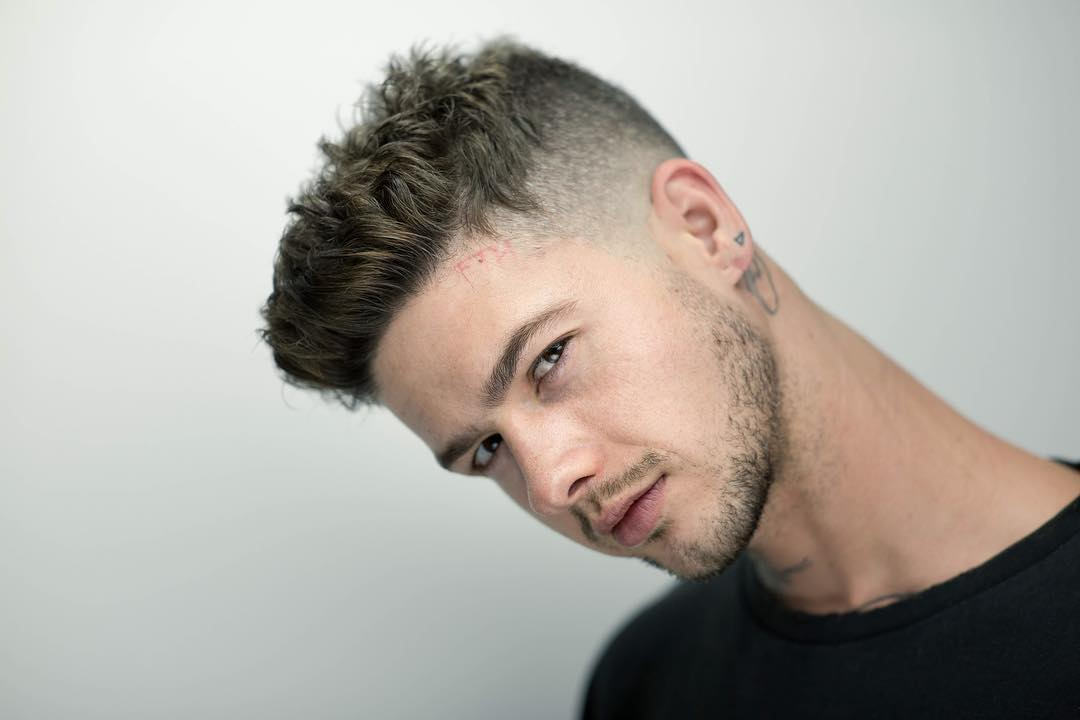 styles for mens hair 31 cool s hairstyles 6321
