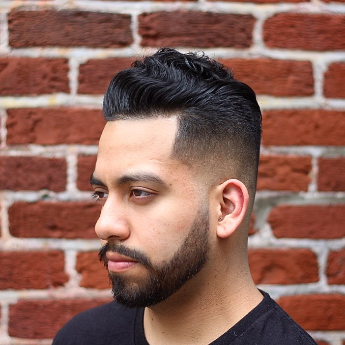 31 Men S Hairstyles To Try In 2017 Men S Hairstyle Trends