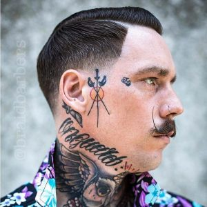 22 Super Fun Hipster Haircuts For Men