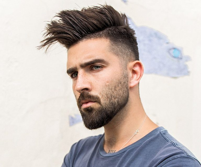 Guy Hipster Haircuts Golfclub