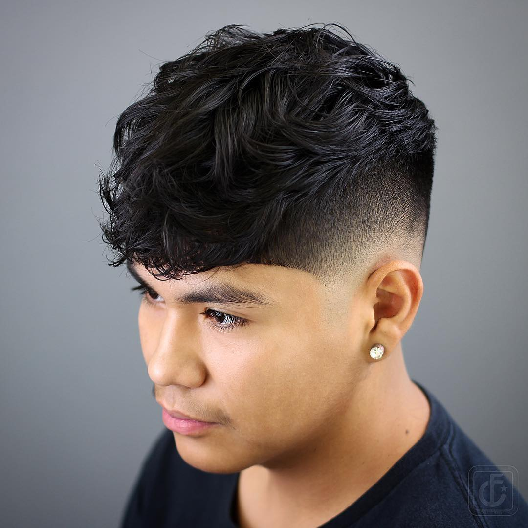 Teenage Haircuts For Guys + Boys To Get In 2017