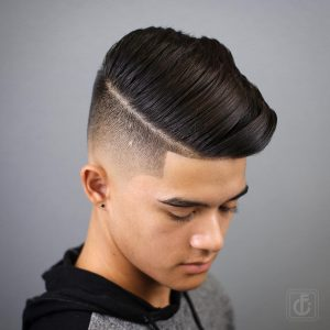 Teenage Haircuts For Guys