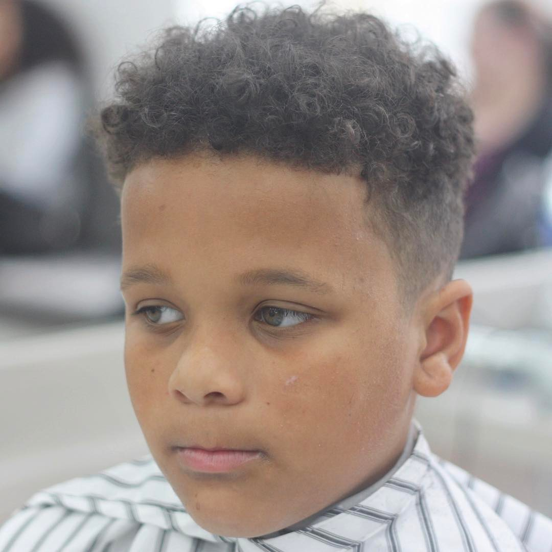 35 Best Black Boys Haircuts Most Popular Styles For 2020
