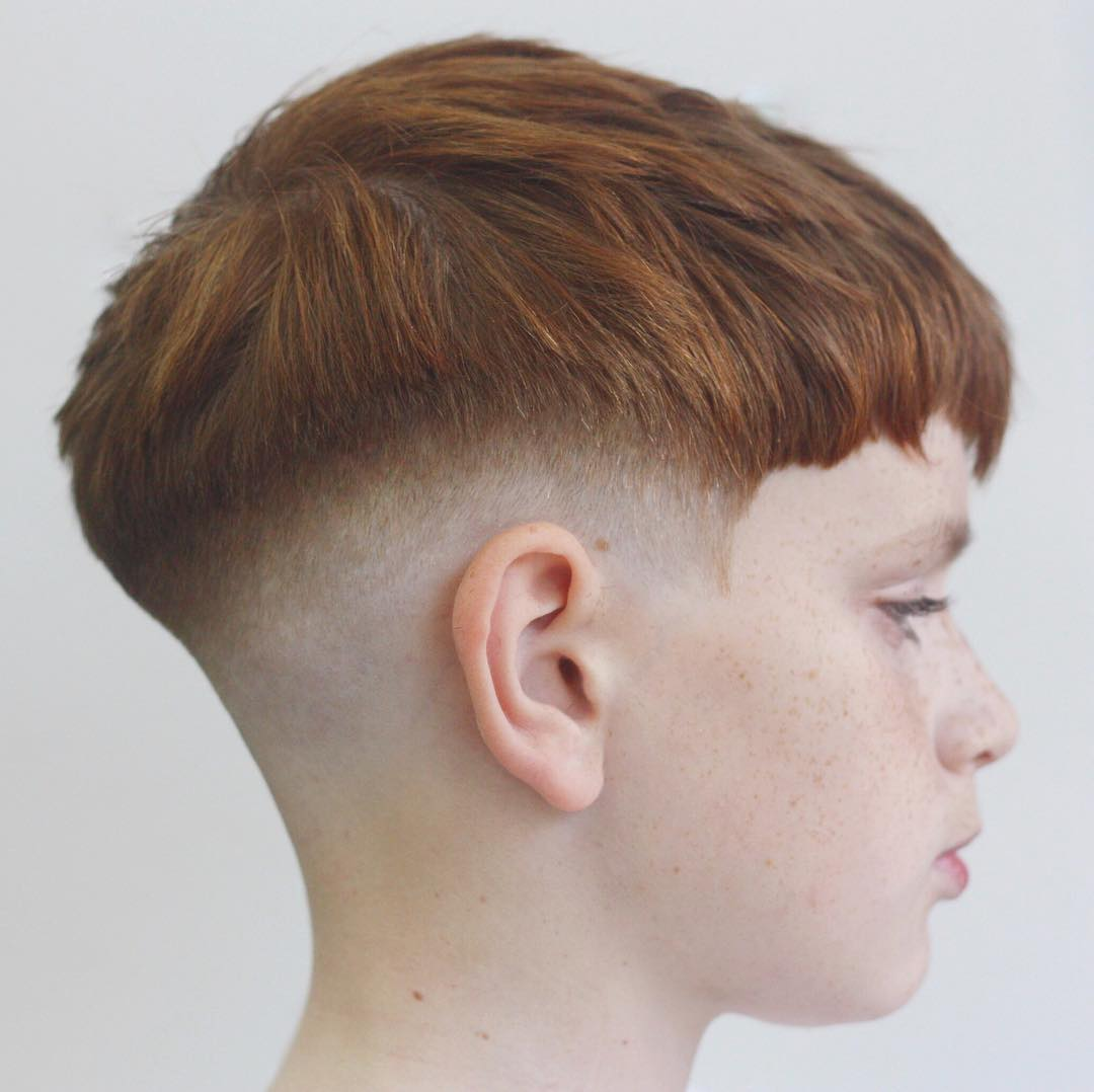 Teenage Haircuts For Guys Boys To Get In 2017