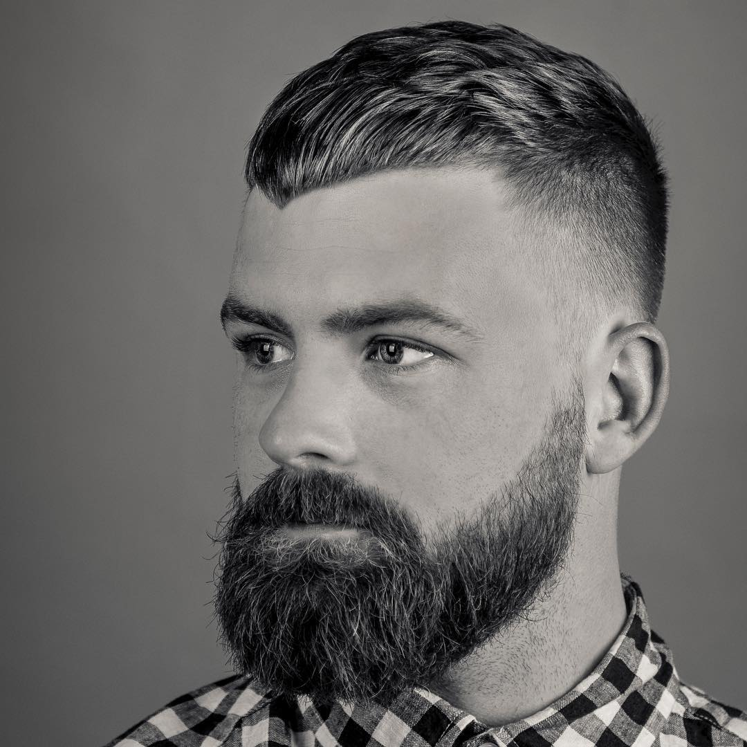 european haircut trends for men